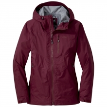 Women's Optimizer Jacket by Outdoor Research in Edmonton Ab