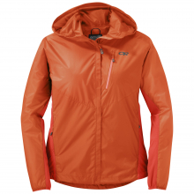 Women's Helium Hybrid Hooded Jacket