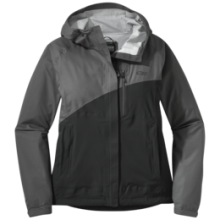 Women's Panorama Point Jacket by Outdoor Research in Arcadia Ca
