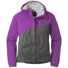 Women's Panorama Point Jacket by Outdoor Research in Campbell Ca
