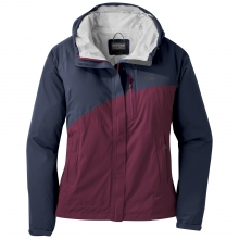 Women's Panorama Point Jacket by Outdoor Research in Greenwood Village Co