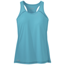 Women's Echo Tank by Outdoor Research in Nelson Bc