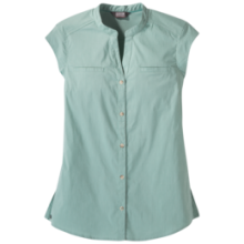 Women's Rumi Sleeveless Shirt by Outdoor Research in Fresno Ca