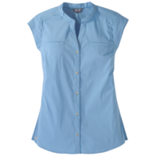 Women's Rumi Sleeveless Shirt by Outdoor Research in Marina Ca