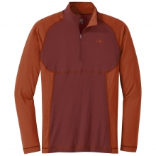 Men's Alpine Onset Zip Top by Outdoor Research in Revelstoke Bc