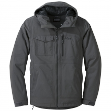 Men's Blackpowder II Jacket by Outdoor Research in Medicine Hat Ab
