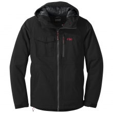 Men's Blackpowder II Jacket by Outdoor Research in San Francisco Ca