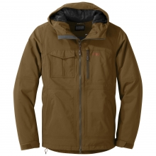 Men's Blackpowder II Jacket by Outdoor Research in Fairbanks Ak