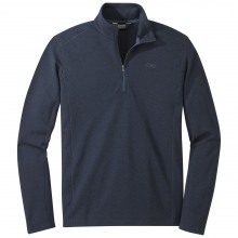 Men's Blackridge Qtr-Zip by Outdoor Research in Squamish Bc