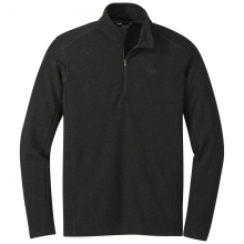 Men's Blackridge Qtr-Zip by Outdoor Research in Oro Valley Az