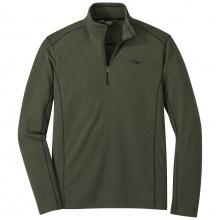 Men's Blackridge Qtr-Zip by Outdoor Research in Flagstaff Az