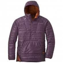 Men's Down Baja Pullover by Outdoor Research in Homewood Al