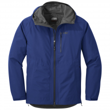 Men's Foray Jacket by Outdoor Research in Victoria Bc