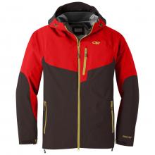 Men's Hemispheres Jacket by Outdoor Research in Tustin Ca