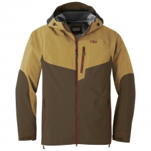 Men's Hemispheres Jacket by Outdoor Research in Nelson Bc