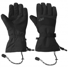 Men's Highcamp Gloves by Outdoor Research in Iowa City IA