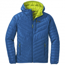 Men's Illuminate Down Hoody by Outdoor Research in Wielenbach Bayern