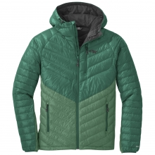 Men's Illuminate Down Hoody by Outdoor Research in Aspen Co