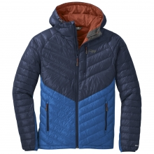 Men's Illuminate Down Hoody by Outdoor Research in Anchorage Ak