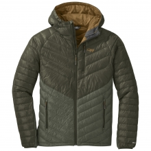 Men's Illuminate Down Hoody by Outdoor Research in Flagstaff Az