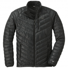 Men's Illuminate Down Jacket by Outdoor Research