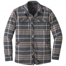 Men's Kalaloch Reversible Shirt Jacket by Outdoor Research in Altamonte Springs Fl