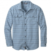 Men's Pilchuck L/S Shirt by Outdoor Research in Revelstoke Bc
