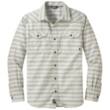 Men's Pilchuck L/S Shirt by Outdoor Research