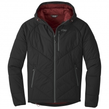Men's Refuge Hooded Jacket by Outdoor Research in Nelson Bc