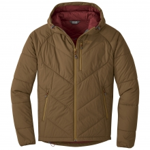 Men's Refuge Hooded Jacket by Outdoor Research in Oro Valley Az