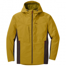 Men's San Juan Jacket by Outdoor Research in Canmore Ab