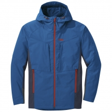 Men's San Juan Jacket by Outdoor Research in Squamish Bc