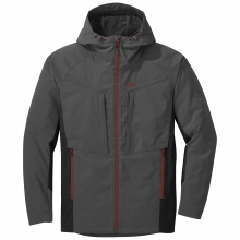 Men's San Juan Jacket by Outdoor Research in San Francisco Ca