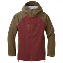 Men's Skyward II Jacket by Outdoor Research in Juneau Ak