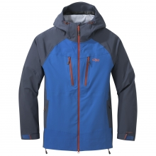 Men's Skyward II Jacket by Outdoor Research in Squamish Bc