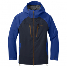 Men's Skyward II Jacket by Outdoor Research in Anchorage Ak