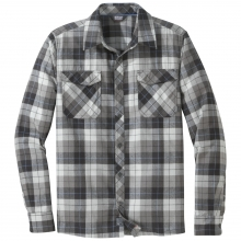 Men's Tangent II L/S Shirt by Outdoor Research in Auburn Al