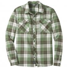 Men's Tangent II L/S Shirt by Outdoor Research in San Jose Ca