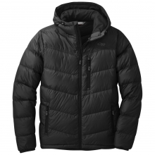 Men's Transcendent Down Hoody by Outdoor Research in Concord Ca