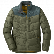 Men's Transcendent Down Jacket