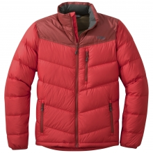 Men's Transcendent Down Jacket by Outdoor Research in Victoria Bc