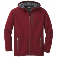 Men's Vashon Fleece Full-Zip by Outdoor Research in Medicine Hat Ab