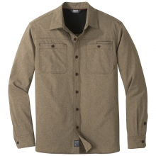 Men's Wayward II L/S Shirt by Outdoor Research in Revelstoke Bc