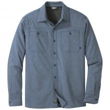 Men's Wayward II L/S Shirt by Outdoor Research in Walnut Creek Ca
