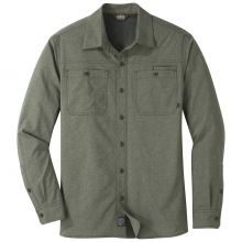 Men's Wayward II L/S Shirt by Outdoor Research in San Francisco Ca