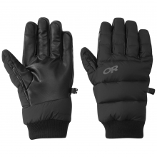 Transcendent Down Gloves by Outdoor Research in Iowa City IA