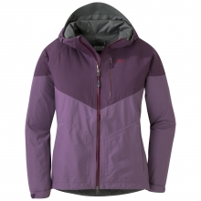 Women's Aspire Jacket by Outdoor Research in Revelstoke Bc