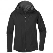 Women's Aspire Jacket by Outdoor Research in Altamonte Springs Fl