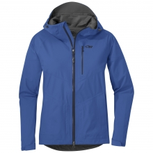 Women's Aspire Jacket by Outdoor Research in Edmonton Ab