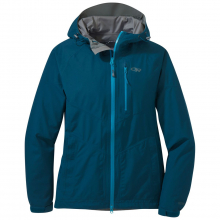 Women's Aspire Jacket by Outdoor Research in Homewood Al